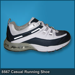 8567 Casual Running Shoe