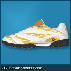 212 Indoor Soccer Shoe